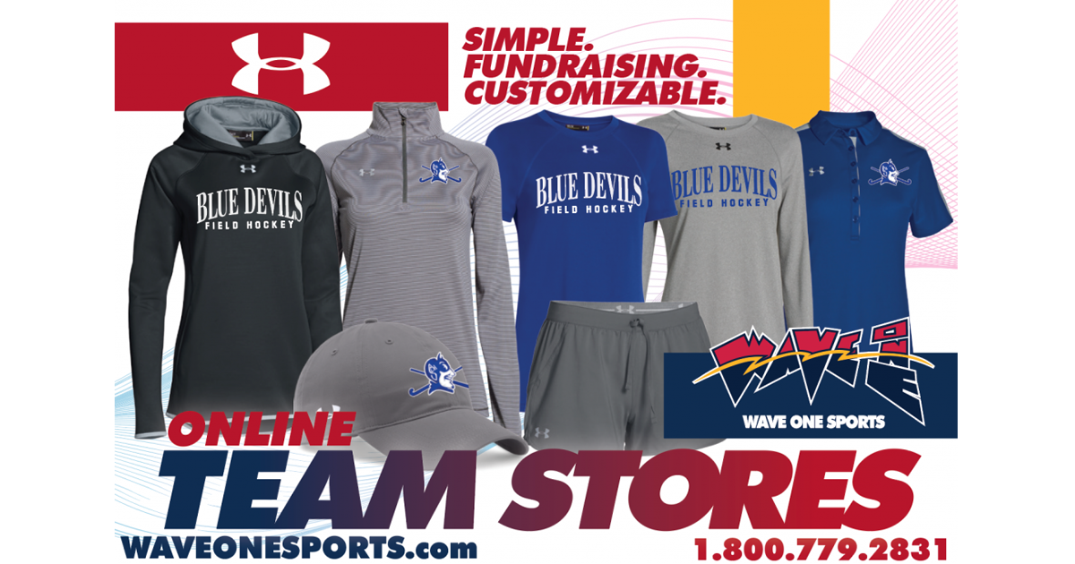 Setup a Custom Uniform Store For Your Team!