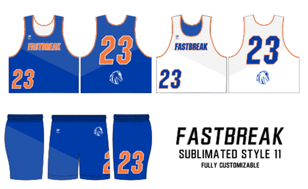 Custom Lacrosse Uniforms – Custom Field Hockey Uniforms