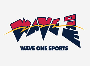 New Corporate Customer Drug Dev wears Warrior from Wave One Sports.