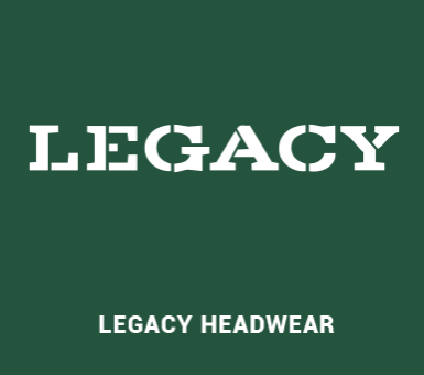 Legacy Headwear Team Uniforms