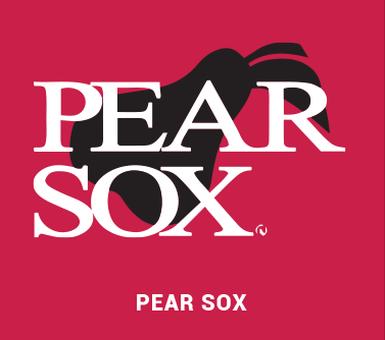 Pear Sox Team Uniforms
