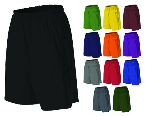 Alleson Training Short