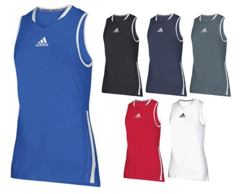 Adidas Women's Blue Chip Racerback Jersey