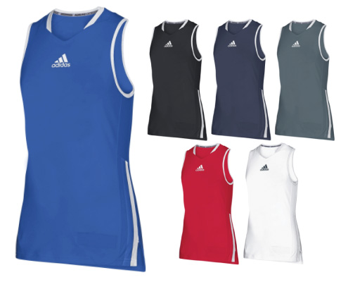 Adidas Blue Chip Jersey