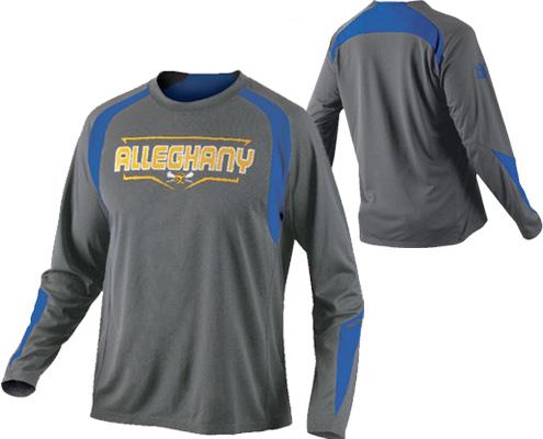 Brine Blaster Stock Shooter's Shirt