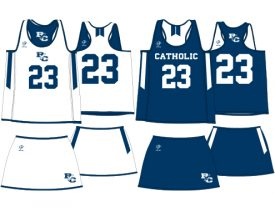 Wave One Sublimated Single-Ply Reversible Racerback - Stab