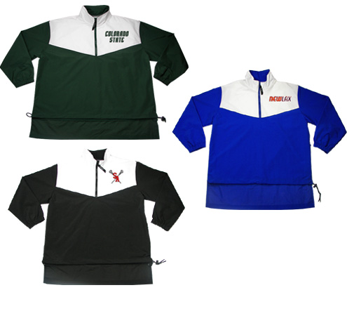 GAME Jackets
