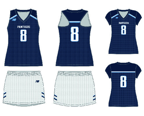 New Balance Women's Runway Sublimated Uniform