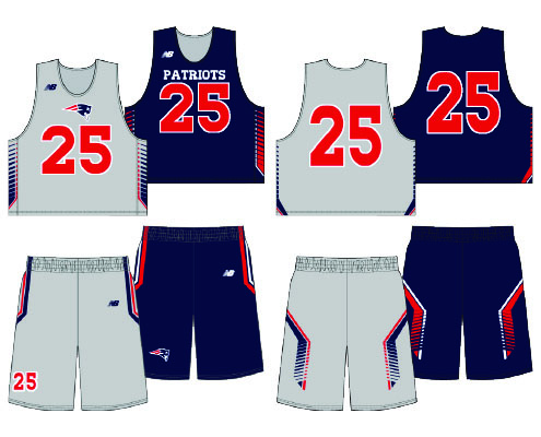 3a141940d New Balance Whip Sublimated Reversible Uniform from Wave One Sports.