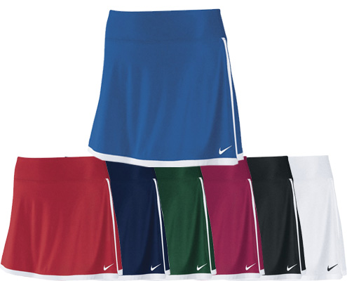 Wave One Sports Nike Womens Core Skirt.