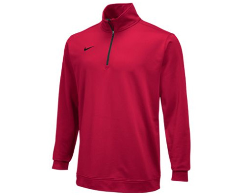 Nike Dri-Fit Half Zip Top