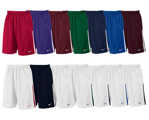Nike Face-Off Stock Game Shorts