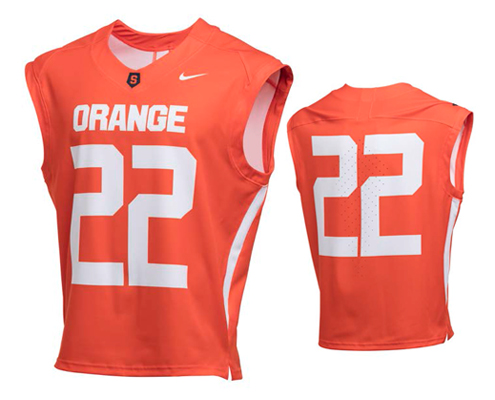 Nike Digital Untouchable Speed S/L Jersey