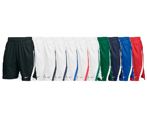 Nike Stock Untouchable Speed Short