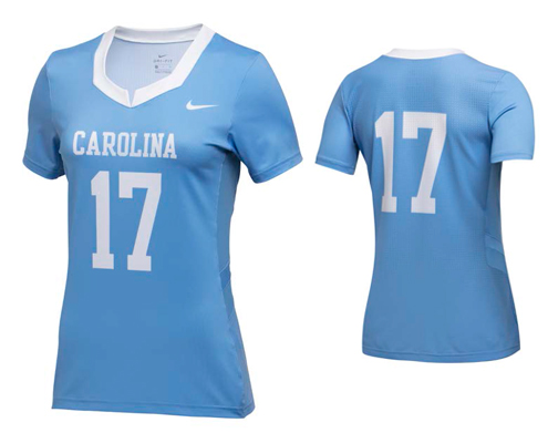 Nike Women's Digital Untouchable Speed SS Jersey