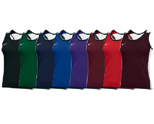 Nike Women's Stock Elite Reversible Tank