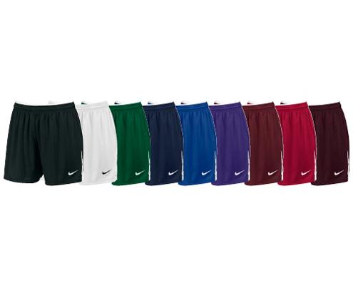 Nike Stock Face-Off Short