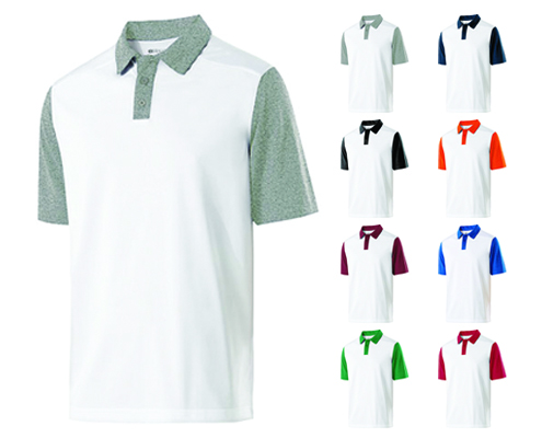 Holloway Pike Polo