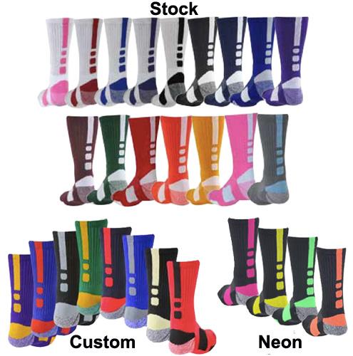 Profeet Shooter Socks: