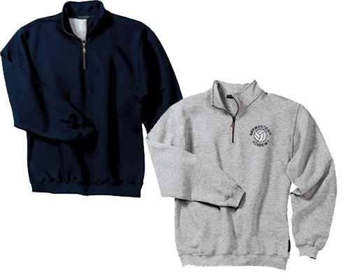 Sport-Tek Sweatshirts