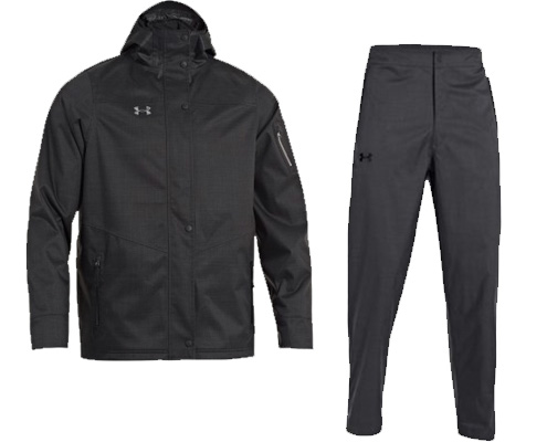 Under Armour Team Armourstorm Jacket and Pant