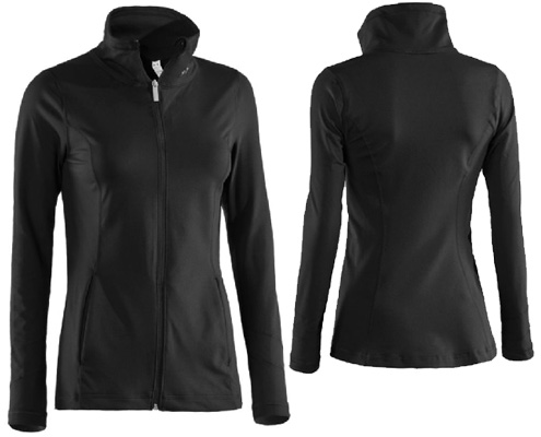 Under Armour Women's Perfect Jacket