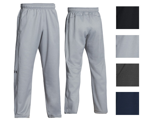7c6584c9ba0a UA Double Threat Armour Fleece Pant from Wave One Sports.