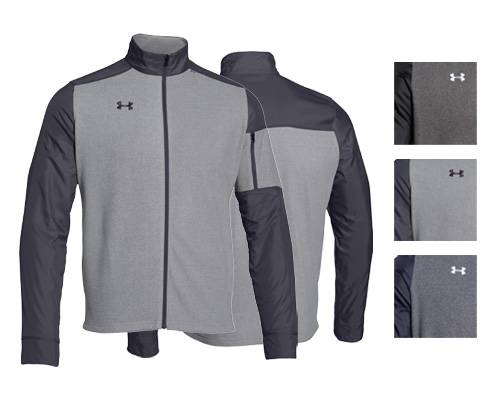 UA Team Performance Fleece