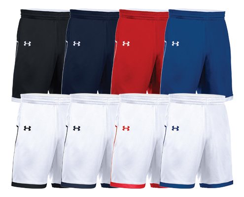 UA Stock Slide Shorts