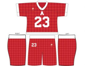 Wave One Men's Sublimated Uniform #12