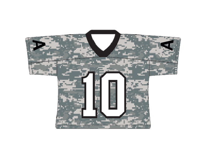 Wave One Men's Sublimated Uniform #1