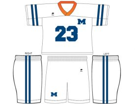 Wave One Men's Sublimated Uniform #9