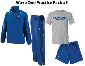 Wave One Practice Pack # 5