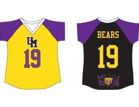 Wave One Women's Sublimated Uniform #4