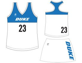 Wave One Women's Sublimated Uniform #12