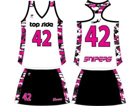 Wave One Women's Sublimated Uniform #2