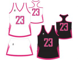 Wave One Women's Sublimated Uniform #8