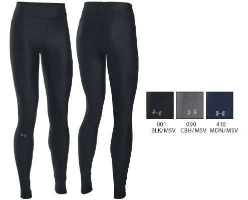 UA Women's HeatGear Leggings