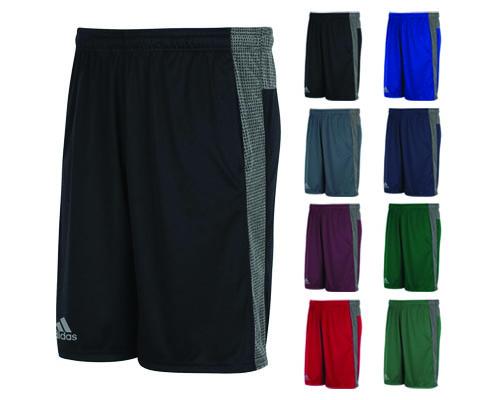 Adidas Aeroknit Short