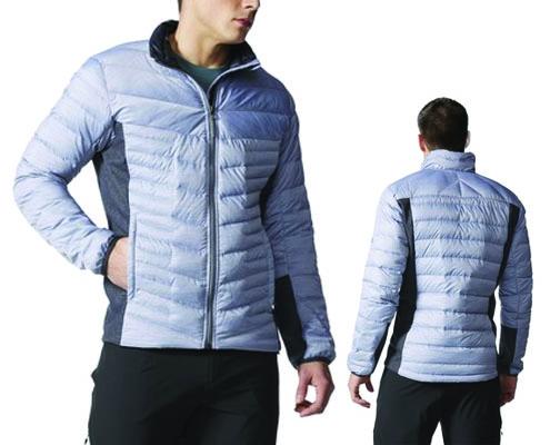 Adidas Alpherr Hybrid Jacket