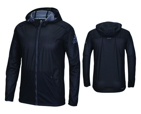Adidas Climastorm Jacket