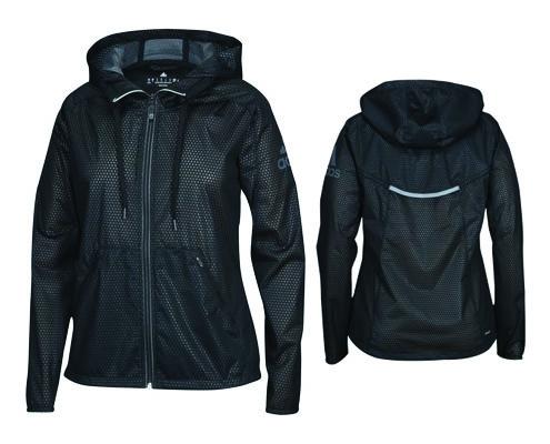 Adidas Women's Climastorm Jacket