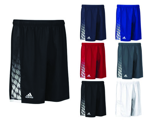 Adidas FF Lacrosse Shorts
