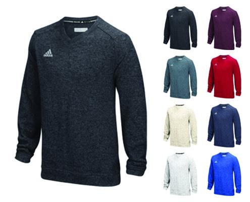 Adidas Modern Varsity Sweater