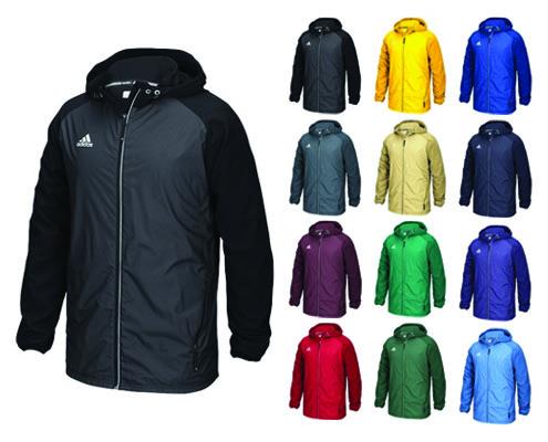 Adidas Modern Varsity Woven Jacket