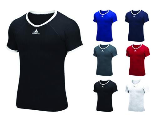 Adidas Primeknit Techfit Lacrosse Jersey
