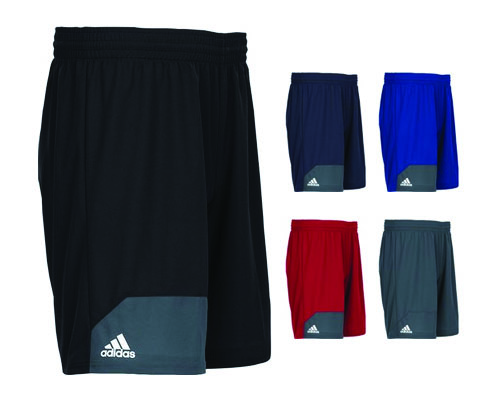 Adidas Spirit Pack Short