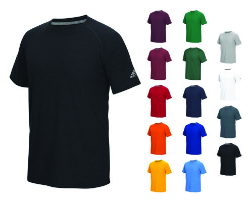 Adidas Ultimate Short Sleeve Tee