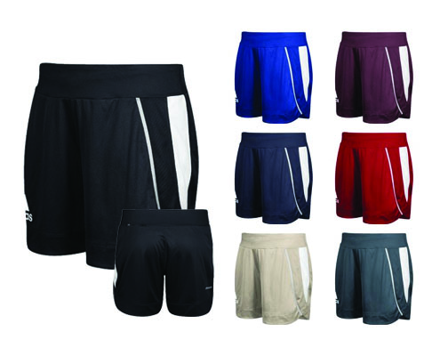 Adidas Utility 3 Pocketed Short