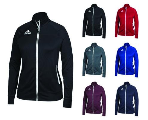 Adidas Women's Utility Jacket